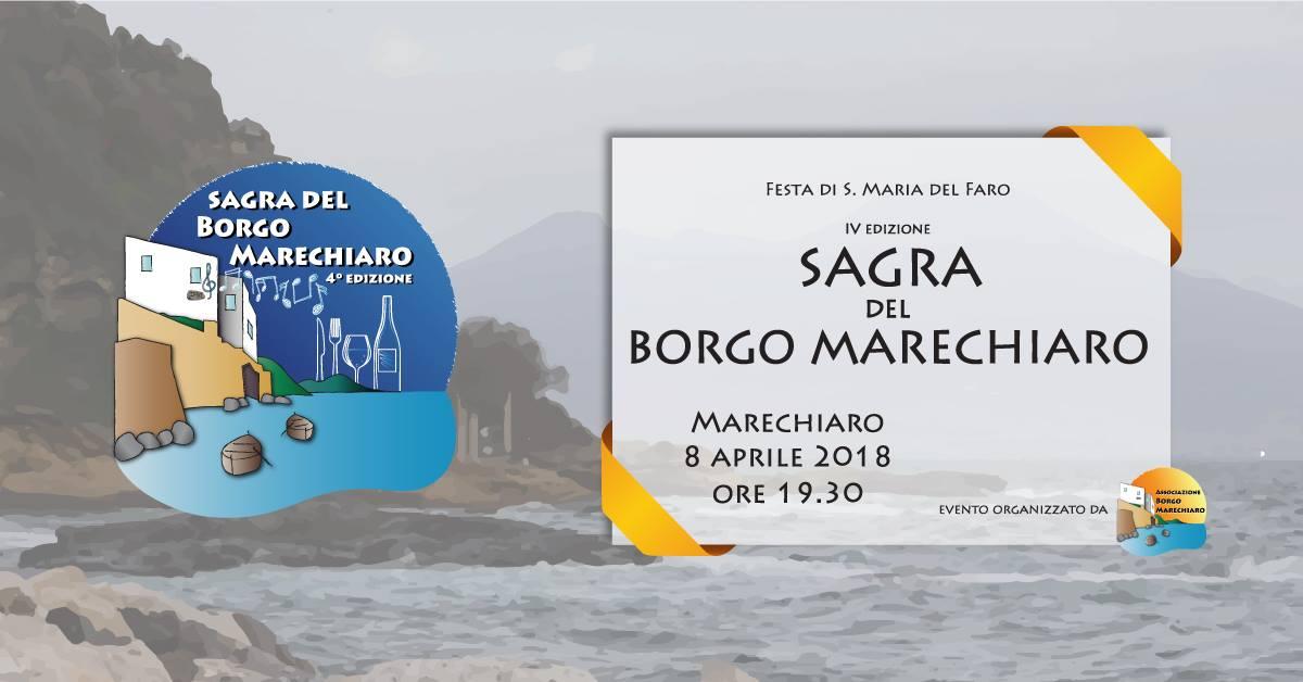sagra del borgo marechiaro 2018