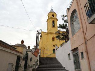 chiesa santa maria del faro marechiaro